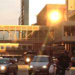 Minnepolis Cityscape