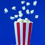 Playful Popcorn