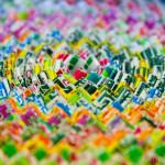 Gum Chain Spiral