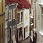Street-Bergen, Norway